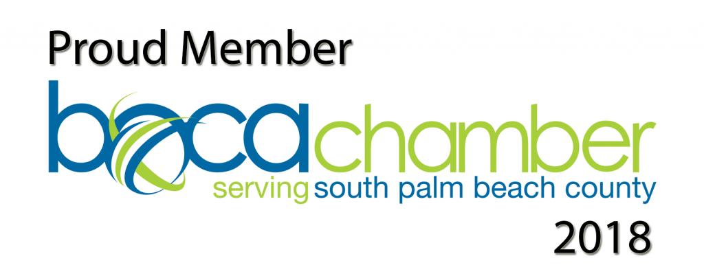 Boca Raton Chamber Member